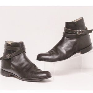 Custom Made Rochester Style Dress Boot
